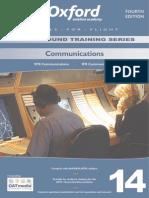 203411860 Oxford ATPL Book 14 Communications