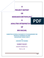 Final of Audit Project