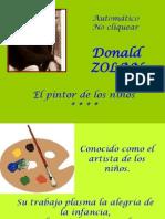 Donald Zolan