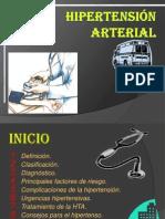 HIPERTENSION ARTERIAL1