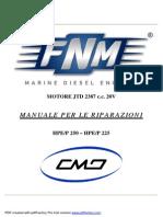 Service Manual 2,4HPE 20V - ITA