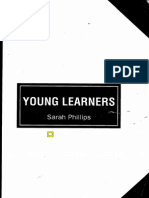 Young Learners - Sarah Phillips