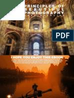 eBook 10 Principles of Beautiful Photography