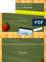 tcnicasyestrategiasparalaenseanzadela-091111173311-phpapp02