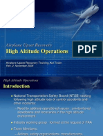 Appendix 3-E HighAltOperations