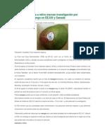 Portal Fruticola Semana 34 y 35
