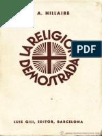 Pahillaire Religio