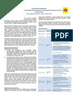 Event Summary DG Interconnection Workshop 3 April 2014