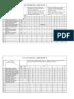 EVALUACIÓN TRIMESTRAL 2013-2_Educ. Física