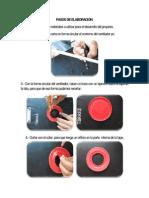PASOS DE ELABORACIÓN