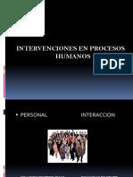 Intervenciones en Procesos Humanos[1]
