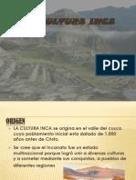 Cultura Inca (2)