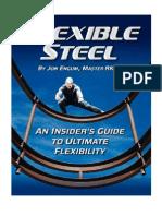 Jon Engum - DragonDoor - Flexible Steel (2013)