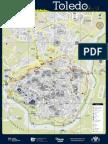 Plano Turistico Toledo