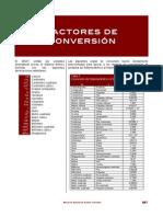 Factores de Conversion (1)