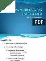 ADM ESTRA 4 2011-2