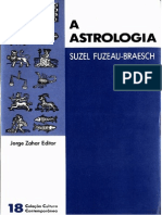 A Astrologia - Suzel Fuzeau