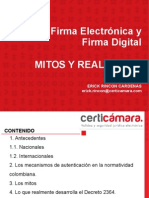 Fima Digital y Electro Colombia