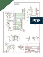 Arduino Fio Schematic