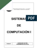 10-Hardware de Red-Transmision de Datos