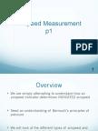 Airspeed Measurement