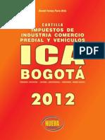 Ica Bogota