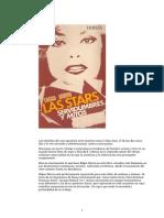 Morin, Edgar - Las Stars. Servidumbres y Mitos