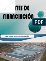 Fuentes de Financiacion (1)