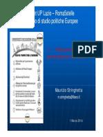 Referendum permanenza nell'Euro | Maurizio Stringhetta