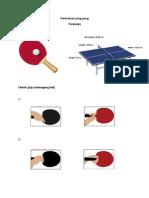 Permainan Ping Pong