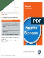 Pacotes Economy