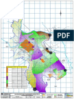 Areas de estructuración urbana
