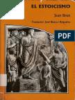 Brun, Jean - El Estoicismo