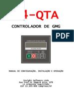 Manual Do S4-QTA