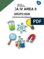 Agosto 6020 Porta de Evid Fisica IV Area II 2013-14