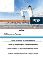 03 RMS Frequency Planning Method
