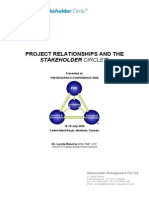 P010 Project Relationships