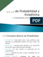4. Introducción a la Probabilidad
