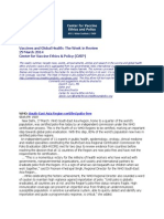 Vaccines and Global Health_The Week in Review_29 Mar 2014