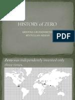 Presentation 3 Zero