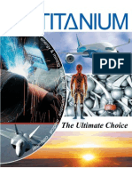 Titanium the Choice