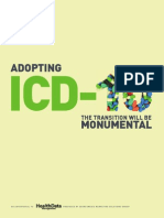 ICD-10 Supplement October 2013
