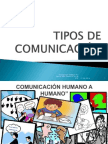 TIPOS DE COMUNICACIÓN monsesnpe123