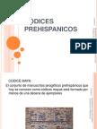Codices Prehispanicos Trabajo #9