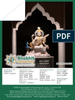 Shobhit University Admission Booklet Application Form2013 14