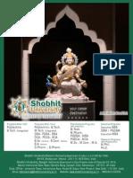 Shobhit University Admission Booklet Application Form2013 14