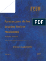 FEUM 9 ed