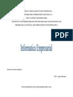 Inforamtica empresarial 23