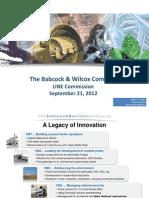 Babcock&Wilcox.9.21.12
