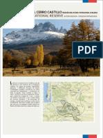 Ficha Reserva Nacional Cerro Castillo